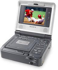 Produktfoto Sony GV-D1000