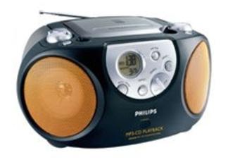 Produktfoto Philips AZ 3038
