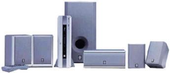 Produktfoto Yamaha VS 10