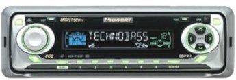 Produktfoto Pioneer KEH-P 6020 R