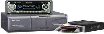 Produktfoto Pioneer MCD 6020 RDS 6020/670