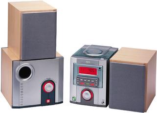 Produktfoto AEG MC 700