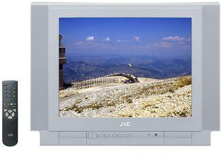 Produktfoto JVC AV 21 BF 10