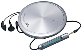 Produktfoto Sony D-EJ 955