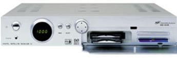 Produktfoto Hyundai HSS 1000IR