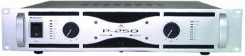 Produktfoto Omnitronic P 250