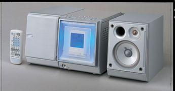 Produktfoto JVC UX-A 52 R