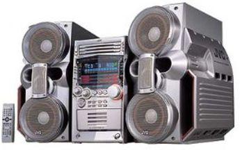 Produktfoto JVC HX-Z 3 R