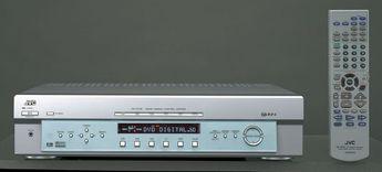 Produktfoto JVC RX-E 111 R