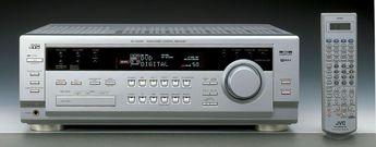 Produktfoto JVC RX 8022 R