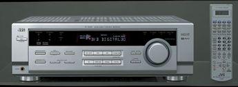 Produktfoto JVC RX 7022 R