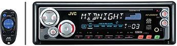 Produktfoto JVC KD-SX 992 R