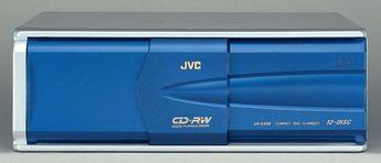 Produktfoto JVC CH-X 500