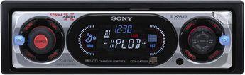 Produktfoto Sony CDX-CA700