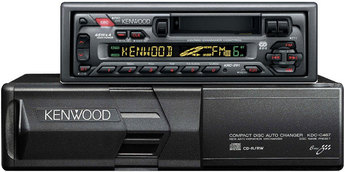Produktfoto Kenwood CD-2147