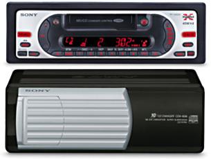 Produktfoto Sony KP-XR430XD10