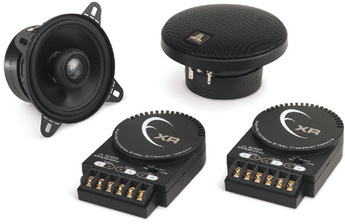 Produktfoto JL-Audio XR 400 CX