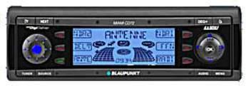 Produktfoto Blaupunkt Miami CD 72
