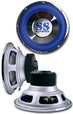 Produktfoto Autotek SS 124