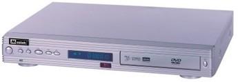 Produktfoto Mustek DVD-V 56 S