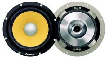 Produktfoto Pioneer TS-W 12PRS