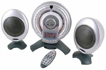 Produktfoto Soundmaster DISC 9000