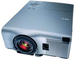 Produktfoto NEC VT650