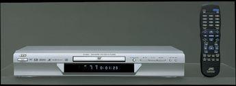 Produktfoto JVC XV-S 302