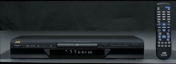 Produktfoto JVC XV-S300
