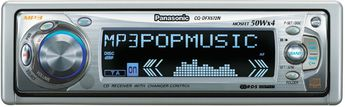 Produktfoto Panasonic CQ-DFX572N