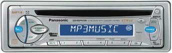 Produktfoto Panasonic CQ-RDP472N
