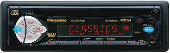 Produktfoto Panasonic CQ-RDP 142N