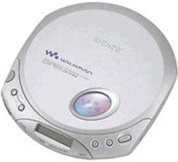 Produktfoto Sony DE350L