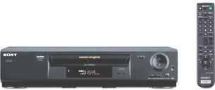 Produktfoto Sony SLV-SX 720