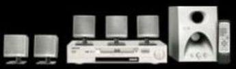 Produktfoto Lenco DVD 511 H