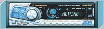 Produktfoto Alpine CDA 7894 RB