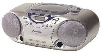 Produktfoto Panasonic RX D 17