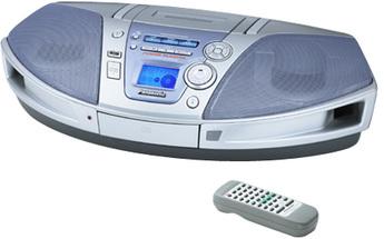Produktfoto Panasonic RX-ES27 EG-S