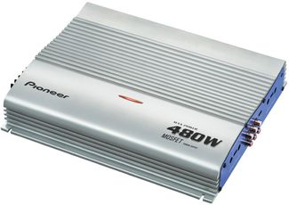 Produktfoto Pioneer GM-X 564