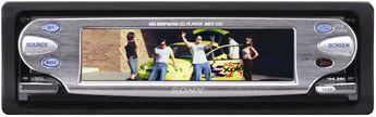 Produktfoto Sony MEX-5DI