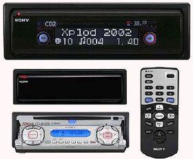 Produktfoto Sony CDX-M 730