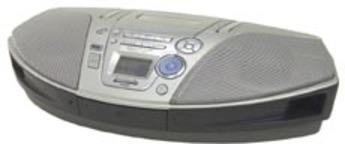 Produktfoto Panasonic RX-ES22 EG-S