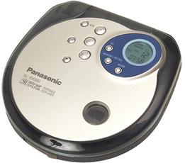 Produktfoto Panasonic SL SX390EG S
