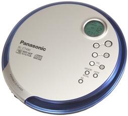 Produktfoto Panasonic SL CT490EG S