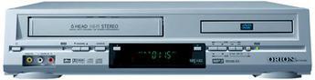 Produktfoto Orion DVD/VCR2951