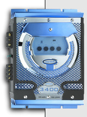 Produktfoto Mac Audio MAC 3400 Spider