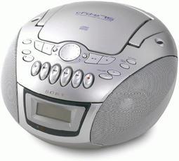 Produktfoto Sony CFD-E77L