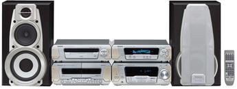 Produktfoto Technics SC-EH 580