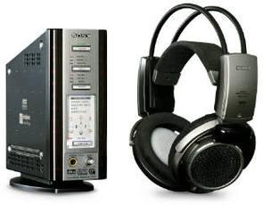 Produktfoto Sony MDR-DS8000