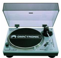 Produktfoto Omnitronic BD 1550